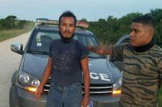 Escapee Santos Lopez captured