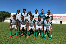 Two more Verdes F. C. players struck by COVID-19: six players, four coaches now infected