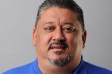 Hon. David Vega
