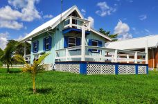 invest in belize real estate in 2021
