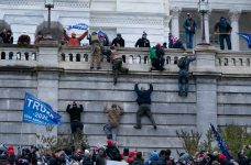 Organization of American States condemns riots at US Capitol