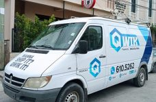 On the move – Qwik Delivery Services expands in North, West