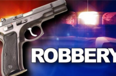 Bowen deliverymen robbed in Toledo