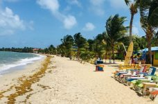 placencia belize is a great spot for baby boomers to retire