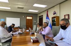 Belize participates in the 32ndinter-sessional meeting of the conference of CARICOM heads of government