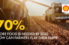 Agriculture Social Card - Farming Technology for Sustainable Future