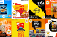 Buy Belizean! Save big with Quality Poultry this weekend