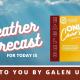Belize weather_Galen university