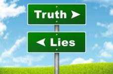 Whatever Happened to Truth