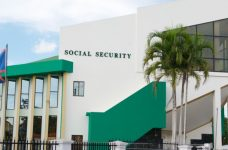 social security belize