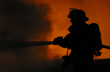 Couple left homeless by house fire in Belize City