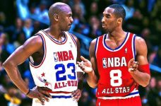 Michael Jordan to present Kobe Bryant at Hall of Fame induction in May