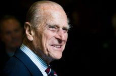 Flags to be flown at half-mast to honour the late Prince Philip Duke of  Edinburgh