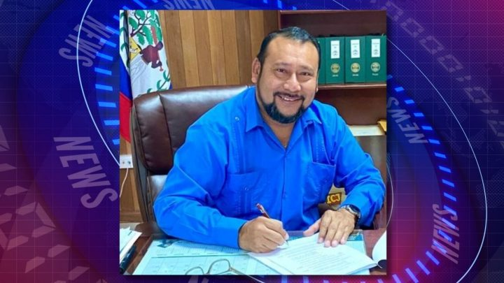 jose mail minister of agriculture of belize