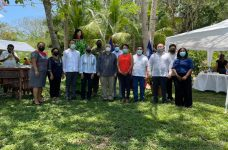 Cayo West representative Jorge 'Milin' Espat honours mothers in Mother's Day programme
