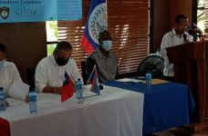 Taiwan completes Belize Motor Vehicle Registration and License System Project