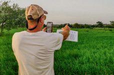 buy retirement land in belize