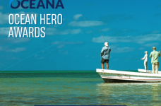 Oceana Belize: Nominate an Ocean Hero for the Ocean Hero Awards