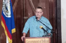 'Mennonite Community needs to follow protocols like every other Belizean,' says Minister of Home Affairs