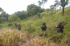 Friends for Conservation and Development says Belize should protest Guatemalan Armed Forces incursion into Belize to Guatemalan Government and the international community