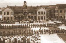"Remembering the ""Black Belizean Revolution"" of 1919"