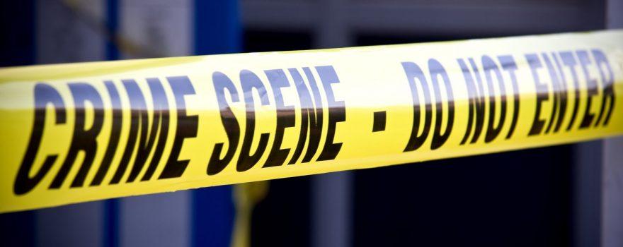 Murder in Corozal