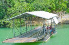 xunantunich ferry