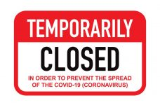 San Ignacio Public Library temporarily closed due to COVID-19