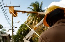 Planned power outages announced for Belize District