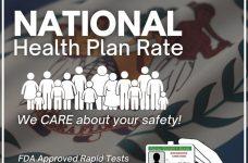 Caring Hands Antigen Test Center offers special promotion on testing for Belizeans