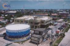 BWS water service interruption in Belize City