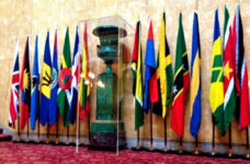 Belize participates in the first meeting of the CARIFORUM