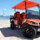 Island Cruiser Golf Cart Rental