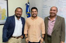 Apart from fruits, vegetables, Belize also looking at exporting beef to El Salvador