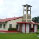 belize churches