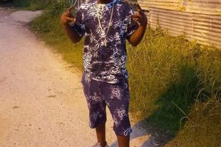""""""" Ghost Town"""" associate killed in Belize City early this morning"""