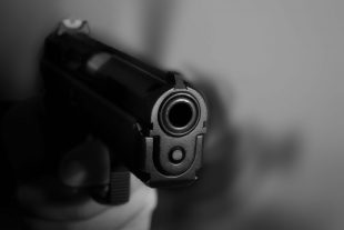 Husband shoots wife in Central Farm, Cayo
