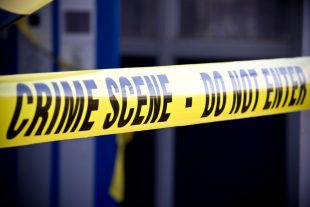 Man shot multiple times today