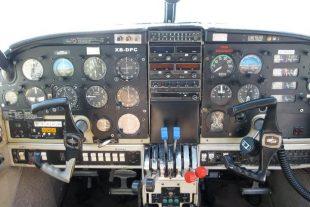 Suspected drug plane makes landing in Belize