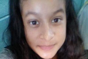 Belmopan teen reported missing
