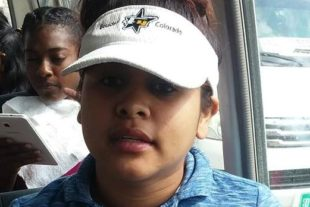 Young woman from Bullet Tree reported missing